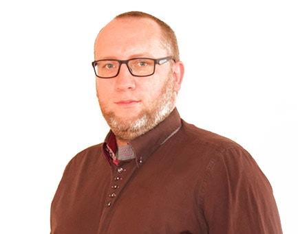 Mgr. Jaroslav Hájek DiS.