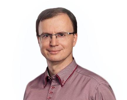 Ing. Tomáš Kadlec