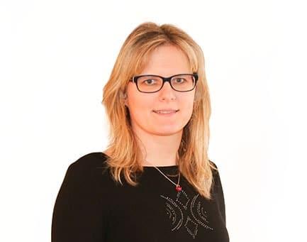 Ing. Hana Kašáková, MBA