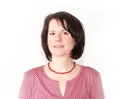 Mgr. Lucie Pleštilová