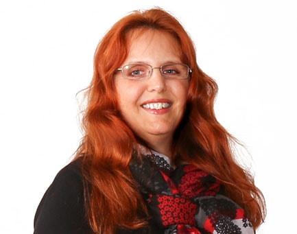 Bc. Jana Čejková