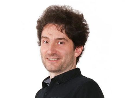 Mgr. David Šubr