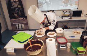 Soutěž Callebaut