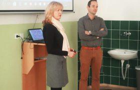 Přednáška: Marek Fichtner (šéfkuchař a porotce Master Chef)