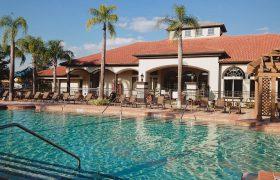 Výměnný pobyt na Floridě (2. turnus)